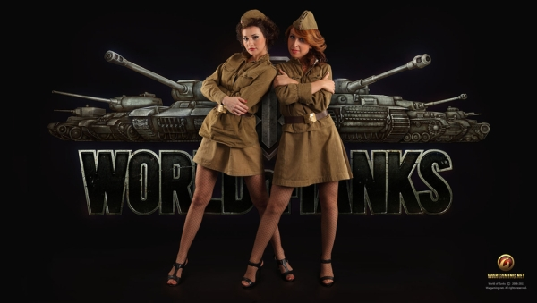 Модпак для World of Tanks от Amway921 версии 0.9.11